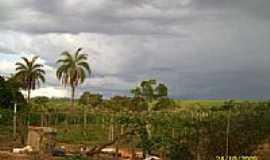 Carmo do Paranaíba - Fazenda Paraiso-Foto:jcantunescp