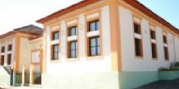 museu da cultura, Por sergio