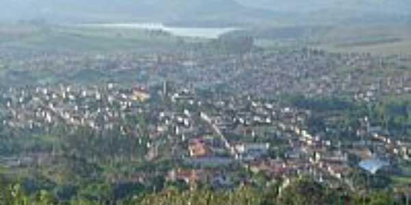 Vista da cidade-Foto:aroldinho dos reis