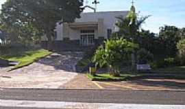 Carneirinho - Igreja Matriz-Foto:Kaíque
