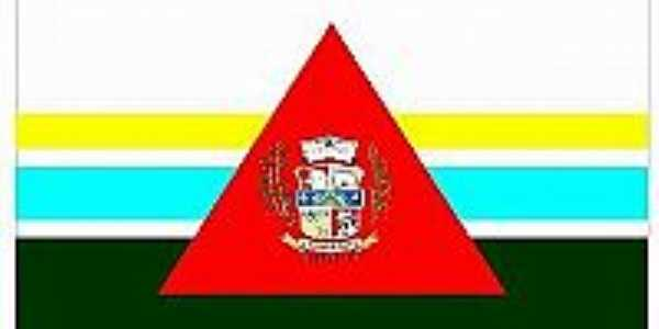 Bandeira Carneirinho-MG