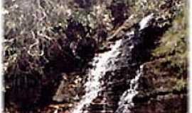 Carrancas - Cachoeira do Salom�o
