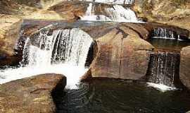 Carvalhos - Carvalhos MG -Paraíso das Trilhas e Cachoeiras