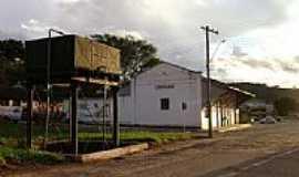 Carvalhos - Esta��o ferrovi�ria-Foto:waz312 [Panoramio]