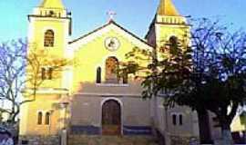 Carvalhos - Igreja do Sagrado Cora��o-Foto:Luiz Augustus de F C� [Panoramio]