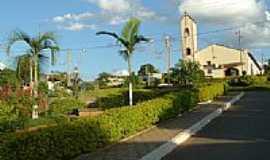 Casa Grande - Igreja Matriz-Foto:montanha