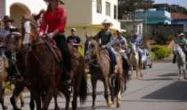 Casa Grande - Cavalgada anual Casa Grande MG, Por Clarisse Resende