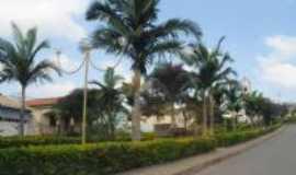 Casa Grande - Praça principal, Por Clarisse Resende