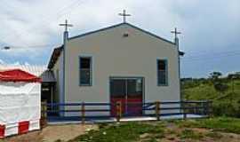 Cascalho Rico - Cascalho Rico-MG-Capela de S�o Sebasti�o-Foto:Altemiro Olinto Cristo