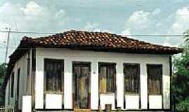 Cascalho Rico - Cascalho Rico-MG-Casarão Colonial-Foto:Glaucio Henrique Chaves