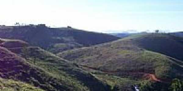 Cachoeira da estrada Sinembu-foto:DLester - Kta[Panoramio]