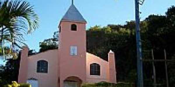 Igreja-Foto:DLester - Kta[Panoramio]