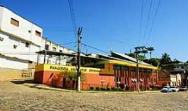Cataguases - Cataguases-MG-Igreja de São José Operário-Foto:sgtrangel