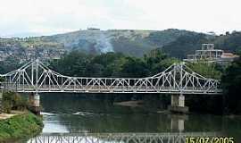 Cataguases - Cataguases-MG-Ponte Velha-Foto:Setigua