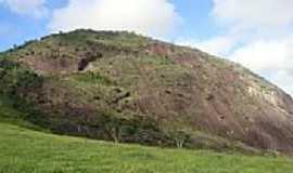 Catajás - Pedra em Catajás-Foto:maike allef