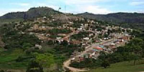 Vista da cidade-Foto:jamesseles