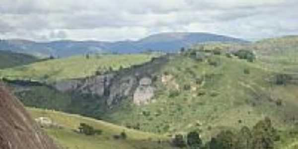 Vista da região-Foto:maike allef