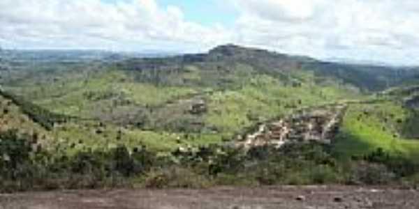 Vista de Catajás-Foto:maike allef