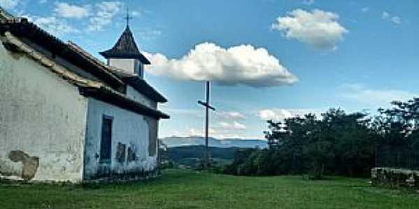 Imagens da cidade de Catas Altas - M