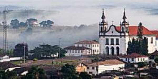 Imagens da cidade de Catas Altas - MG