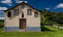Catas Altas da Noruega - Igreja Nossa Senhora dos Remédios