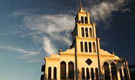 Catas Altas da Noruega - Igreja Nossa Senhora do Rosário