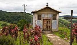 Catas Altas da Noruega - Capela Nossa Senhora da Conceição
