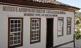Catas Altas da Noruega - Museu de Catas Altas