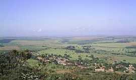 Catiara - Catiara-MG-Vista aérea da cidade-Foto:Lukas Gonçalves