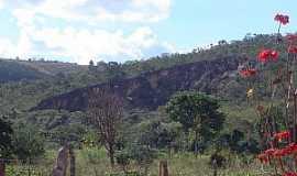 Catiara - Catiara-MG-Vista da Pedreira-Foto:Lukas Gonçalves