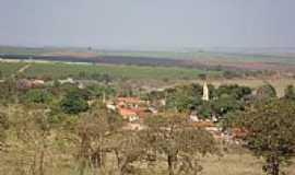 Catiara - Catiara vista do alto-Foto:Walter Peres [Panoramio]