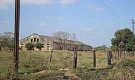 Catiara - Ruinas da antiga Casemg-Foto:Walter Peres [Panoramio]