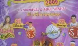 Catuji - MELHOR E MAIOR CARNAVAL DA REGIÃO!!!, Por ODILENE