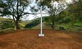 Catuné - Cruzeiro da Pedra Santa-Foto:sgtrangel