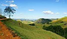 Catuné - Vista Panorâmica da Região da Gruta da Pedra Santa-Foto:sgtrangel