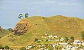 Catuné - Vista do Morro do Cruzeiro-Foto:sgtrangel