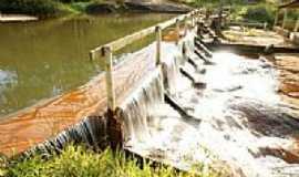 Catuné - Cachoeira da Comunidade da Igrejinha-Foto:sgtrangel