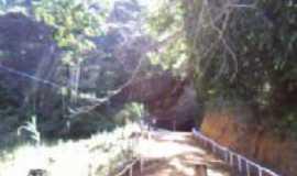 Catuné - entrada da Pedra Santa, Por Marcelo