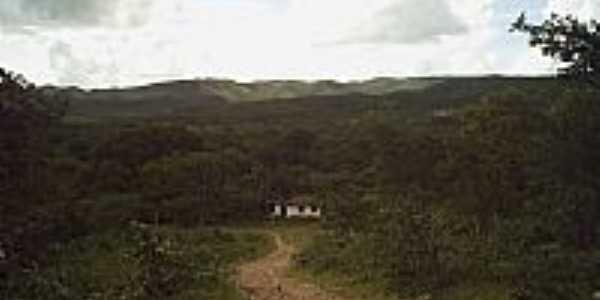Catuni-MG-Área rural-Foto:allanduraes