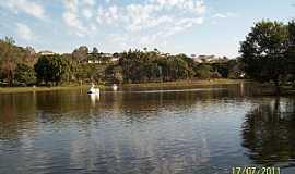 Caxambu - Caxambu-MG-Parque das Águas-Foto:Josue Marinho