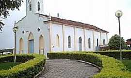 Cedro do Abaeté - Igreja, por Pierre Fernandes