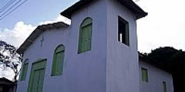 Igreja de Cunani-AP-Foto:helidapennafort.
