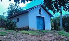 Centenário - Capela de Centenário-Foto:DTeixeira