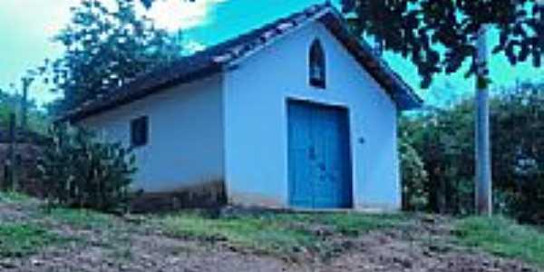 Capela de Centenário-Foto:DTeixeira