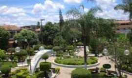 Central de Minas - Central de Minas, Por Goering Santos