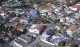 Central de Minas - VistaAerea de Central de Minas MG, Por Goering Santos
