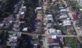 Central de Minas - vista aérea de Central de Minas, Por jps