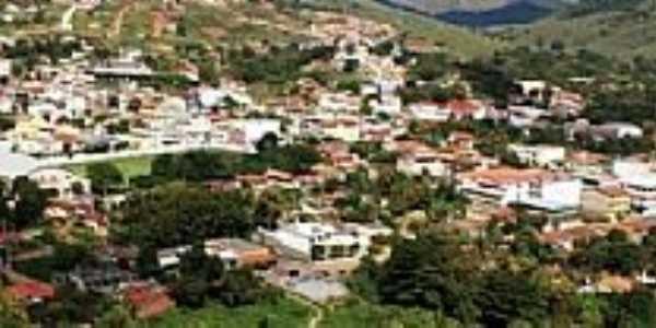 Imagens da cidade de Central de Minas - MG