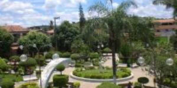 Central de Minas, Por Goering Santos
