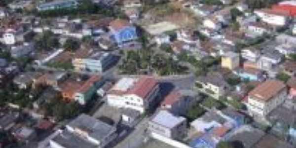 VistaAerea de Central de Minas MG, Por Goering Santos
